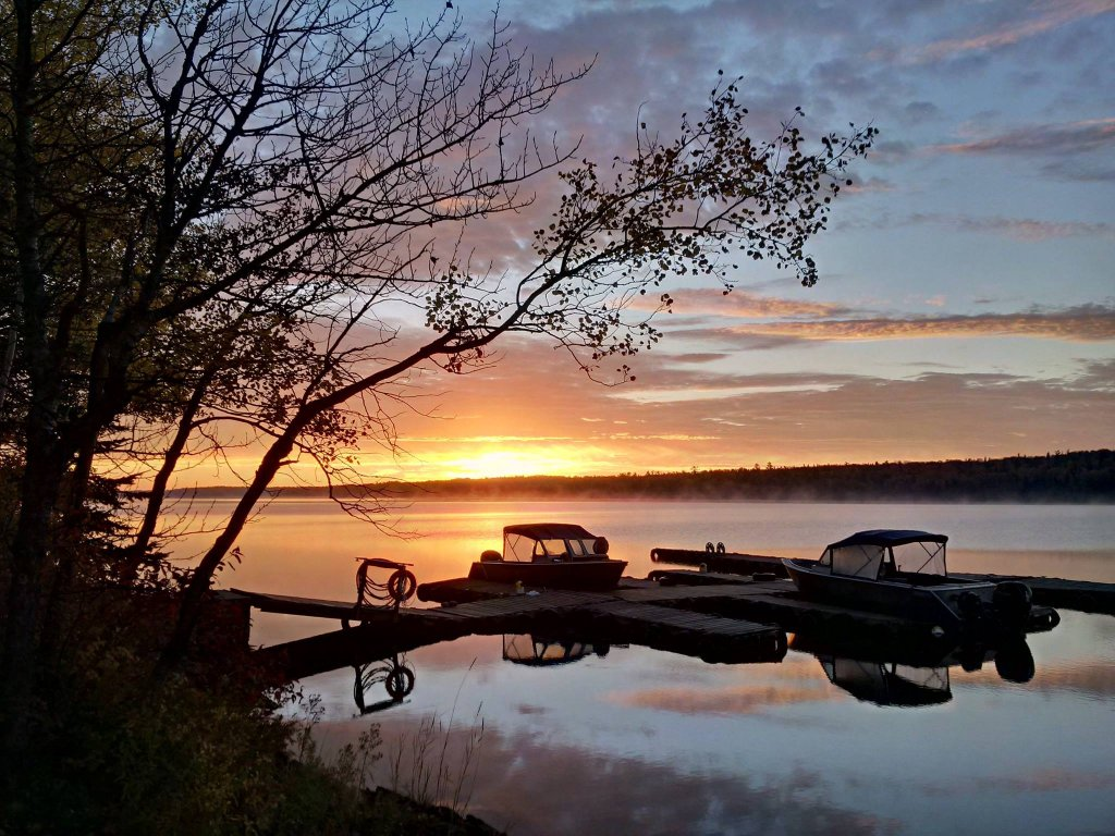 Sioux Lookout Fishing Packages