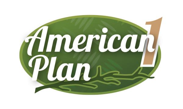 American Plan Package 1