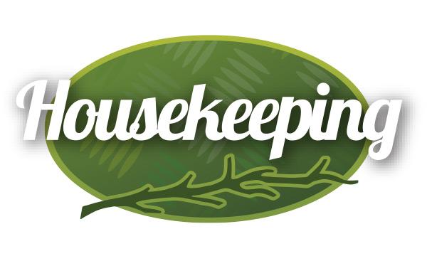 Housekeeping Package