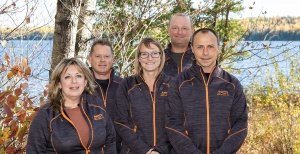 Anderson's Lodge Management